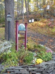 Fall Welcome